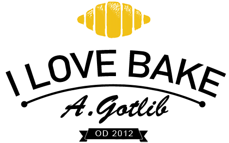 I Love Bake