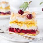 Ciasto zemsta tesciowej juz na blogu link na str glownejhellip