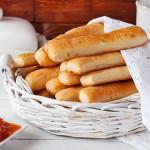 Paluchy chlebowe juz na blogu ilovebakepl link w profilu paluchychlebowehellip