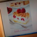 W pracy tworzy sie kolejny post bloger post new recipeshellip