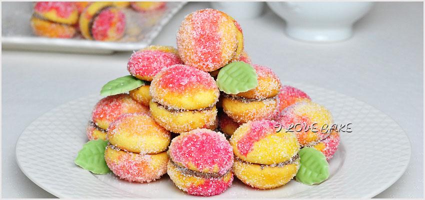 ciastka-brzoskwinie-6