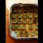 Kruche ze sliwkami w przygotowaniu sliwki owoce jedzenie deser wypiekihellip
