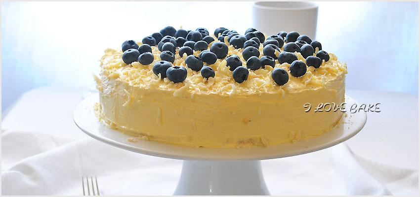 tort-smietankowy-z-jagodami-przepis-1