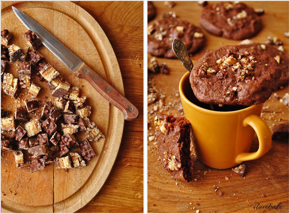 ciastka-z-czekolada-i-orzechami-(-lion-)---przepis