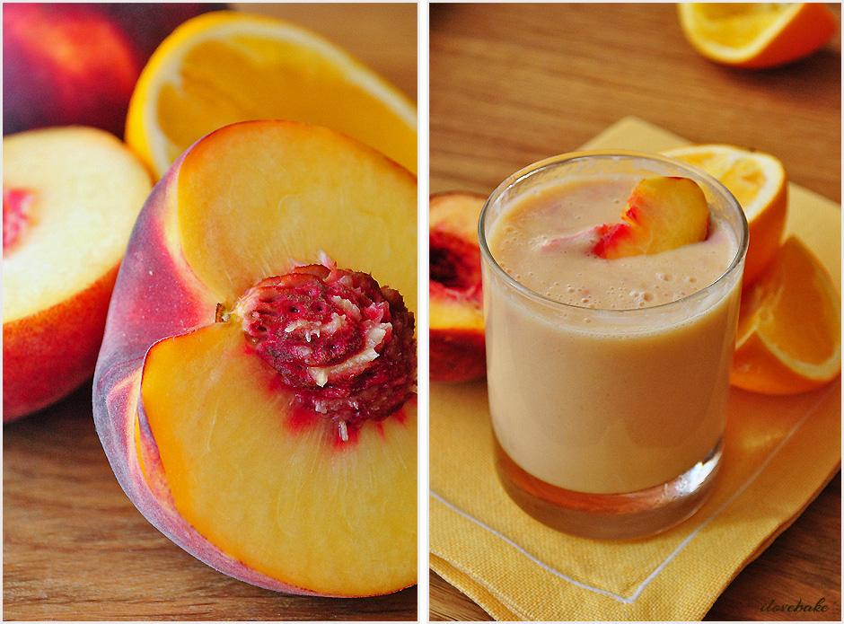 smoothie-brzoskwiniowe-przepis