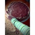Zajawka z jutrzejszego wpisu :) #chodakowskiej juz dziekuje na zime  zapraszam czekolade