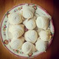 #cookie #almond #russian #food #tea #dessert #autumn