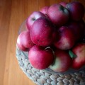 Kto mi podpowie jak pozbyc sie nadmiaru jablek? #apple #fruit #autumn