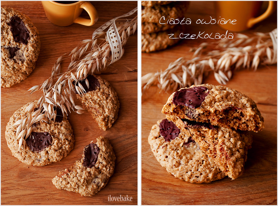ciastka-owsiane-z-czekolada-ilovebake-1