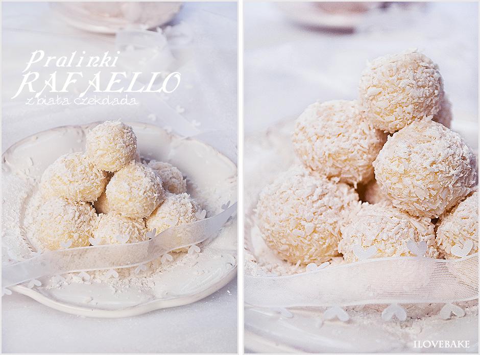 pralinki-rafaello-z-białą-czekoladą-przepis