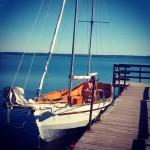 Odplywamy ? freetime relaks chill zaglowka wakacje jezioro woda gizyckohellip