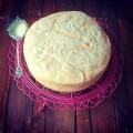 Sponge cake base #cake #food #instapicture #base #sponge #torte #sweet