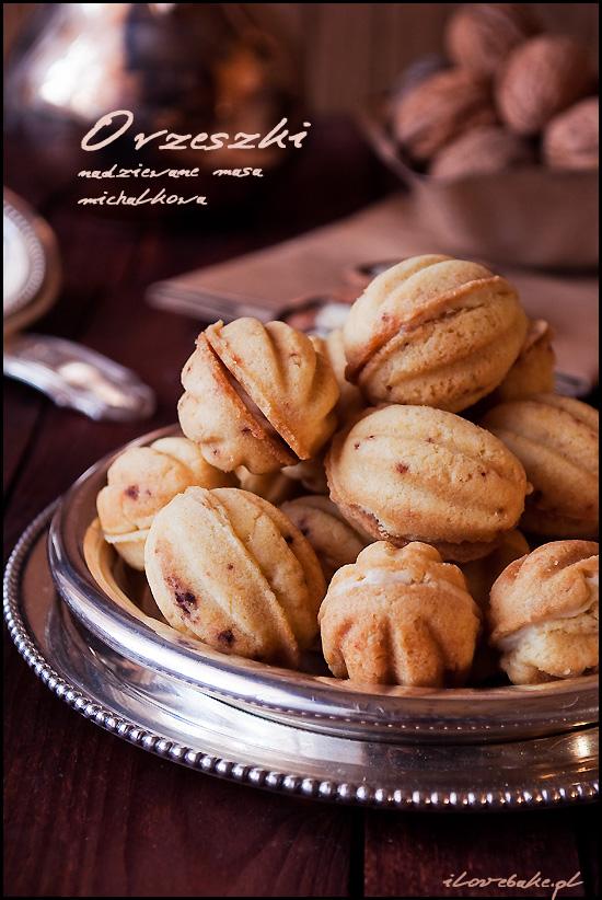 orzeszki-ciastka-nadziewane-masa-michalkowa