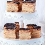 Ciasto Krolewiec juz na blogu link in bio przepis ciastohellip