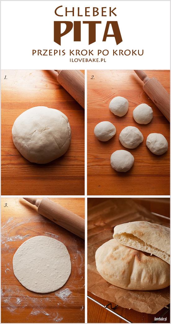 chlebek-pita-przepis