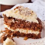 Ciasto marchewkowe z kremem kokosowym kocham ten przepis link whellip