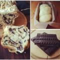 Homemade baking #pieczenie #domowe#czekolada #ciasto #wielkanoc #foodies #yummy #foodporn #instafood
