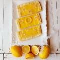 Pierwszy mazurek #lemon #bars #food #mazurek #wielkanoc #wiosna #swieta #easter