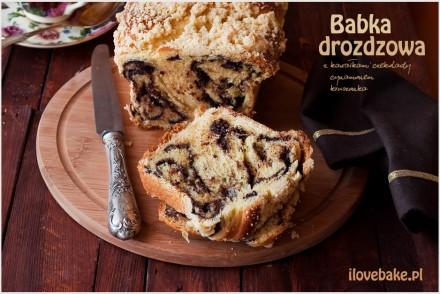 babka-z-czekolada-drozdzowa-4