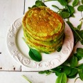 #spinach #pancakes #healthy #food