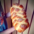 Challah #foodie #home #recipe #diy #foodporn #love #challah