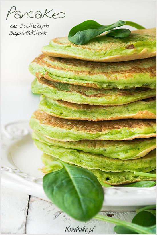 pancakes-szpinakowe-ilovebake-4