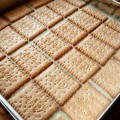 Mietus sie robi :-D #ciastka #herbatniki #mieta #foodies #cookies