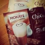 Ktora wybrac  mokate czekolada popoludnie zima kuchnia goracaczekolada piankahellip