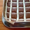 Poduszeczki ? #ciasto #domowe #jedzenie #cake #baking #chocolate #foodies #yummy #