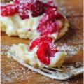 Tartaletki z malinami i mascarpone?:-) #tarta #maliny #mascarpone #ciasto #czekolada #jedzenie #raspberry #tart #foodies #fruit
