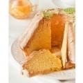 Eggnog bundt cake / ajerkoniakowa babka #foodies #cakes #eggnog #easter #foodporn #bundt #Wielkanoc  #babka