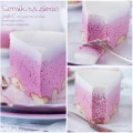 Sernik na zimno z musem malinowym ???@ilovebake.pl #sernik #nazimno #bezpieczenia #maliny #mus #ciasto #lato #deser #jedzenie #foodies #yummy #foodporn #dessert
