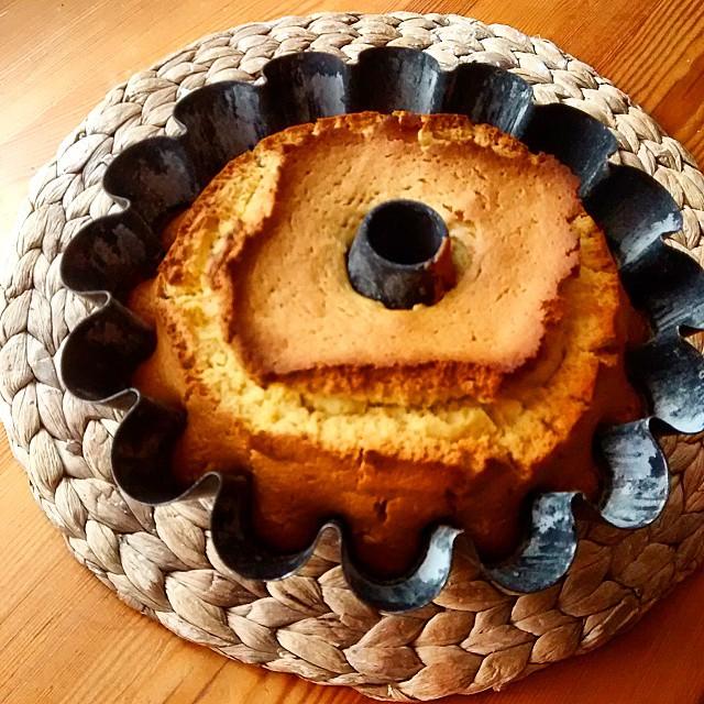 Baba #baking #easter #home #foods #bundt #babka #Wielkanoc #jedzenie