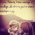 ? #dzienmatki #mama #cytaty #mothersday #quotes