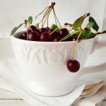my cherry wisnie owoce lato kuchnia jedzenie zdrowaslodycz yummy cherryhellip