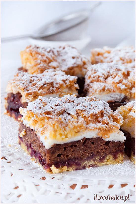 ciasto pleśniak