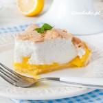 dzisiaj na blogu przepis na tarte cytrynowa z beza linkhellip