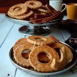 Ciasteczko ciastka cynamon jedzenie deser wypieki swiatecznie pyszne korzenne swietahellip