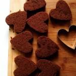walentynki ciasto deser kuchnia wypieki jedzenie blog serce zdjecie omnomnomhellip