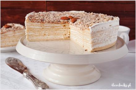 ciasto marcinek