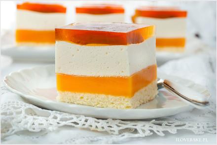 ciasto kubuś przepis