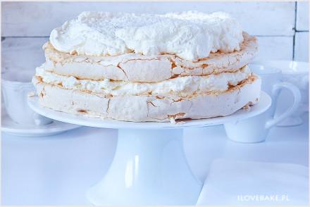 tort bezowy ala raffaello-4