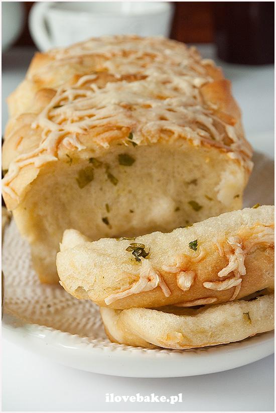 chlebek odrywany
