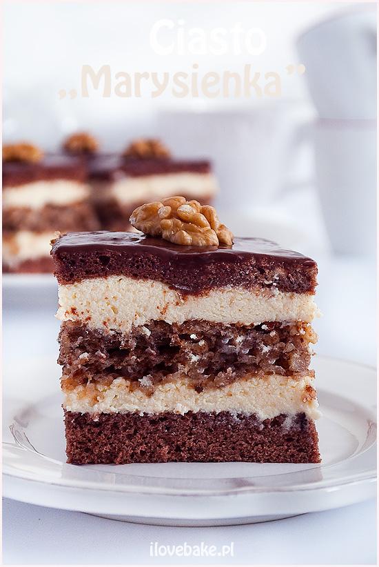 ciasto-marysieńka