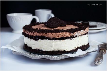 ciasto oreo przepis