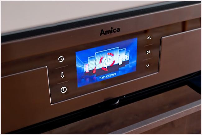 AMICA EB71064A+ INTEGRA PROBABY-12