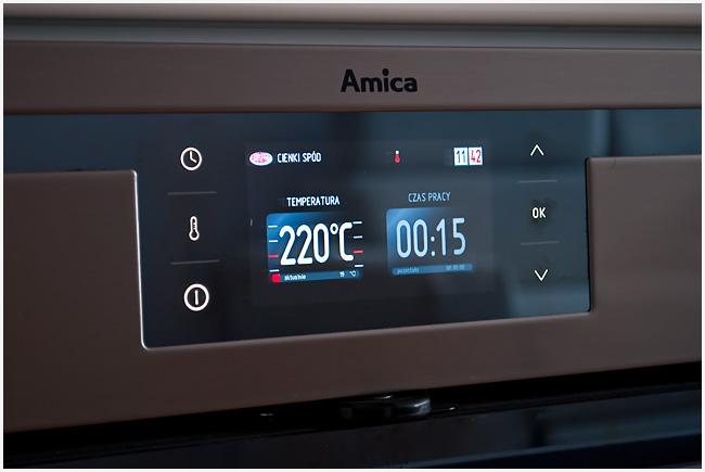 AMICA EB71064A+ INTEGRA PROBABY-5