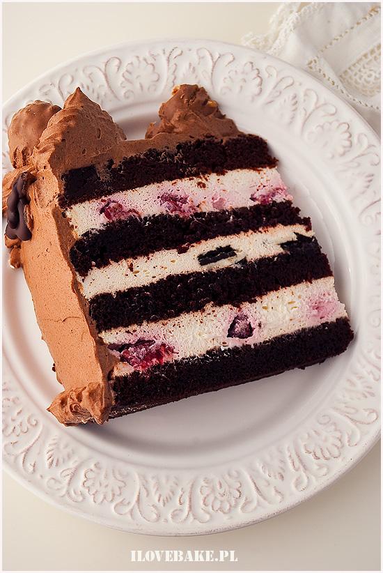 tort smietanowy