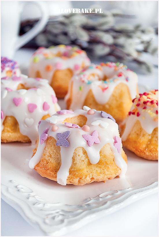 Ciasta na Wielkanoc - 15 propozycji - I Love Bake