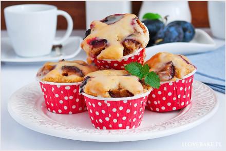 muffinki-ze-śliwkami-7